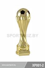 Спортивный приз футбол XP001-2