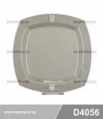 Сувенирная тарелка для нанесения фото D4056